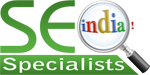 SEO Specialists India offers quality SEO Services with affordable SEO Packages from India.